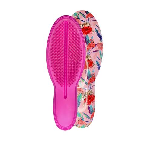 Масажна щітка для волосся Tropical Jungle Hair Brush Joko Blend (4)