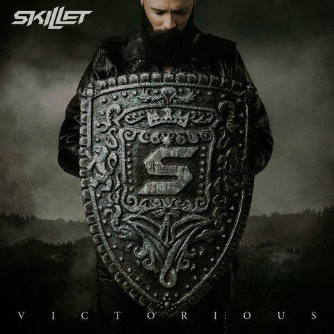 Виниловая пластинка. Skillet - Victorious