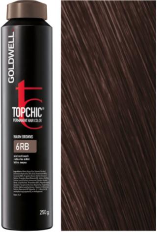 Topchic 6RB красный бук TC 250ml