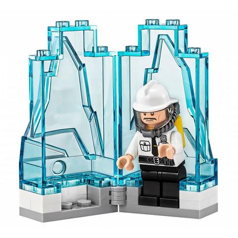 LEGO Batman Movie: Ледяная aтака Мистера Фриза 70901 — Mr. Freeze™ Ice Attack — Лего Бэтмен Муви