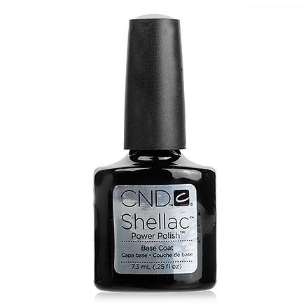 База CND Base Coat, База, 7,3 мл shellac-cnd-base-coat-7-3-ml.jpg