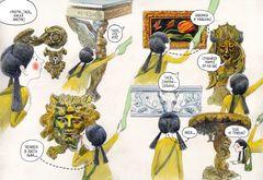 Путешествия по Эрмитажу. Царица тюльпанов
