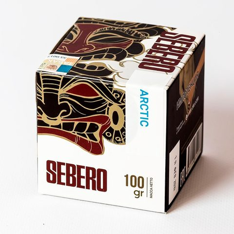 Табак для кальяна Sebero 40 гр Arctic