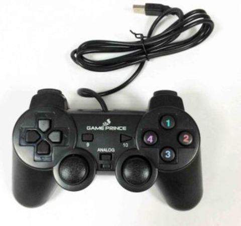 Геймпад GamePrince GH-719 12кнопок (Stick) 1610-32