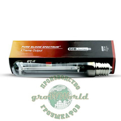 ДНаТ лампа GIB Lighting Pure Bloom Spectre Xtreme Output 600w