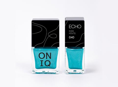 ONP-040 Лак для стемпинга. Echo: Kiss Mints