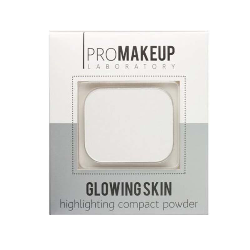 Хайлайтер PRO Makeup белый #101