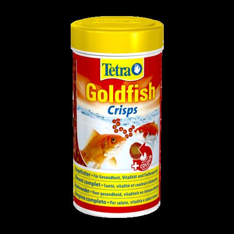 Tetra Goldfish Pro Сухой корм для золотых рыбок чипсы