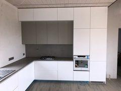 Кухня по индивидуальным размерам угловая