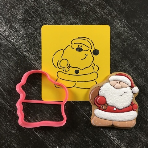 Дед Мороз №14