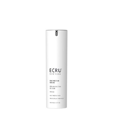 ECRU NY Питательная сыворотка для волос шелковый нектар Silk Nectar Serum