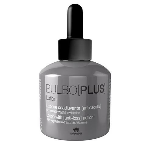 Farmagan Bulboplus: Лосьон против выпадения волос (Lotion with Anti-Loss Action), 150мл