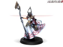Hexx3r 'Nomad Witch'