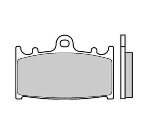 Тормозные колодки Brembo 07KA1306 для
