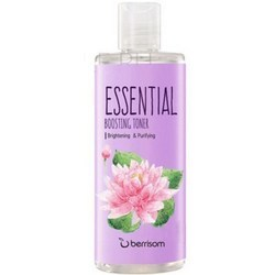 Тонеры для лица Тонер для лица Essential Boosting Toner - Lotus berrisom-essential-boosting-toner-lotus---tonik-dlya-litsa-s-ekstraktom-lotosa-265-ml167.250x250.jpg