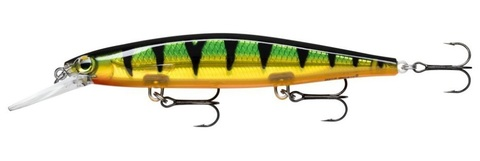 Воблер RAPALA Shadow Rap Deep SDRD11-P