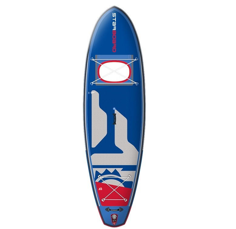 Starboard SUP Astro Vision Inflatable