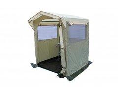 Палатка-кухня Митек Комфорт 1,5х1,5 (2 места)