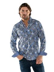 Dario Beltran рубашка Olite 6LVG 1791