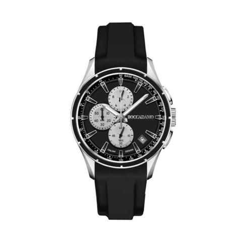 Часы Aggressive Black AG009 BW