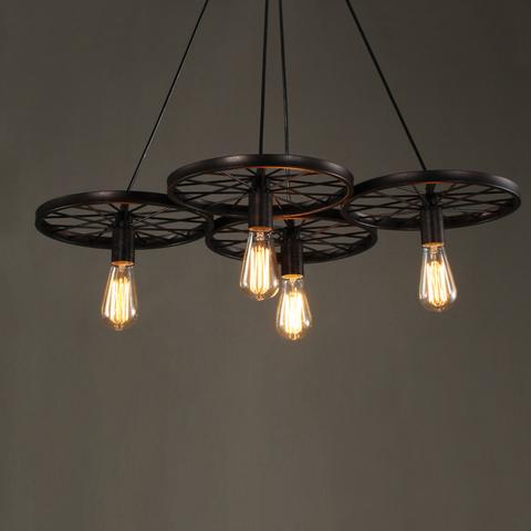 Подвесной светильник 1095 by Art Retro
