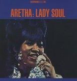 Aretha Franklin / Lady Soul (LP)