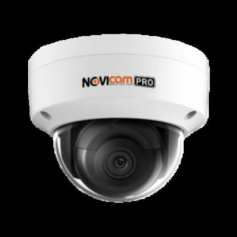 Камера видеонаблюдения Novicam PRO NC22VP (ver.1185)