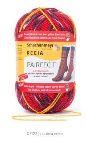 Пряжа Schachenmayr Regia Pairfect 07123