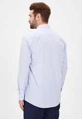 Сорочка мужская длинный рукав 124/119/682/1p_GB