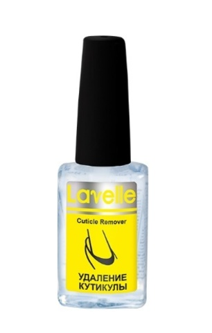 LavelleCollection (5) Ср-во для Удаления Кутикулы Cuticle Remover 6мл