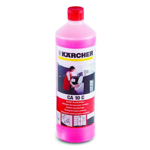 Karcher CA 10 C, средство для уборки санитарных зон 1 л