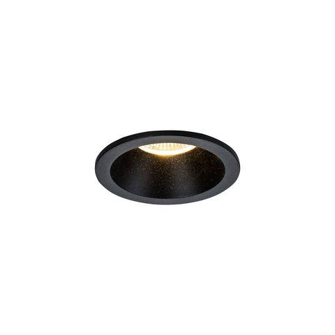 Встраиваемый светильник Maytoni Yin DL034-2-L12B