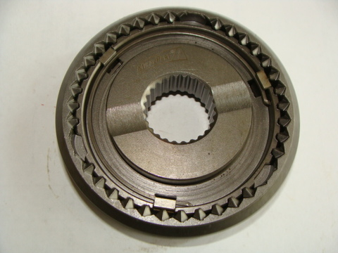 Муфта перекл. 3 и 4-ой  передачи 5ст КПП АДС (MetalPart)