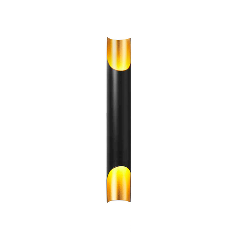 Настенный светильник копия Galliano 1 by Delightfull (черный)