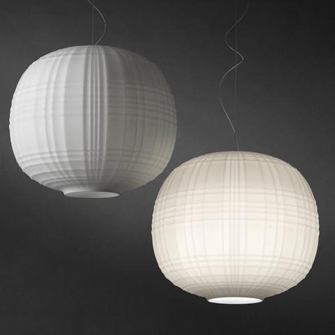 Подвесной светильник Foscarini Tartan LED