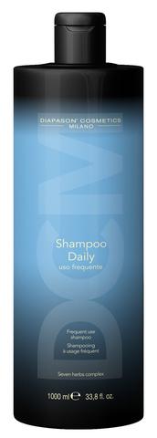 Шампунь для ежедневного применения для волос всех типов Seven Herbs Complex -