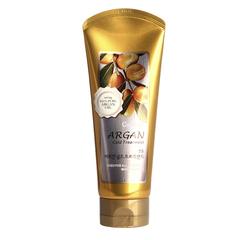 Маска для волос Welcos с маслом арганы и золотом 200 гр