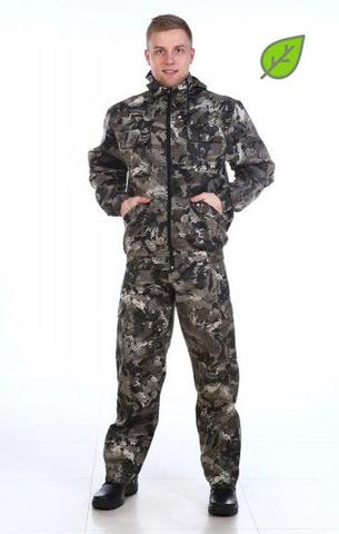 Купить дешевый камуфляжный костюм - Магазин тельняшек.ру 8-800-700-93-18Камуфляжный мужской костюм