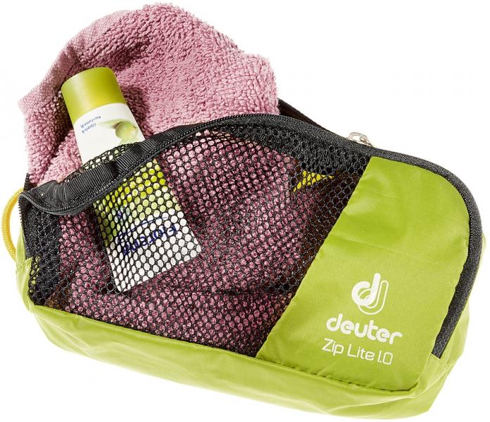 Чехлы для одежды и обуви Чехол для мелочей Deuter Zip Light 1.0 900x600_5223_ZipLite10_2060_14.jpg