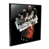 Judas Priest / British Steel - Crystal Clear Picture (Настенная Картина)
