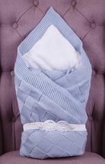 Зимний конверт одеяло на выписку Мечта (6 расцветок)