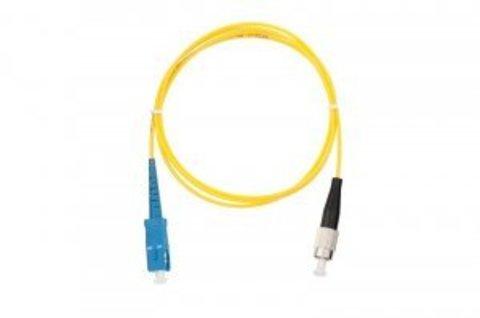 Патч-корд NIKOMAX NMF-PC1S2C2-SCU-FCU-001