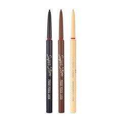 Водостойкий карандаш для подводки глаз ETUDE HOUSE Super Slim Proof Pencil Liner 0.08g