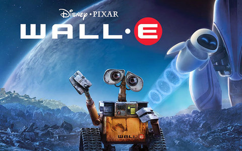 Disney•Pixar Wall-E (для ПК, цифровой ключ)