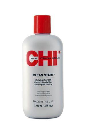 Шампунь CHI Очищающий/CHI Clean Start Clarifying Shampoo 355 мл