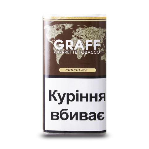 Табак для самокруток GRAFF CHOCOLATE