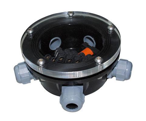 Подводная клеммная коробка, пластик Underwater junction small box 5PG16 (F6402407)
