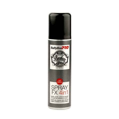 Спрей охлаждающий для ножей BaByliss FX, 150 мл