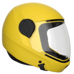 Cookie G4 Yellow