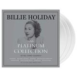 Billie Holiday / The Platinum Collection (Coloured Vinyl)(3LP)